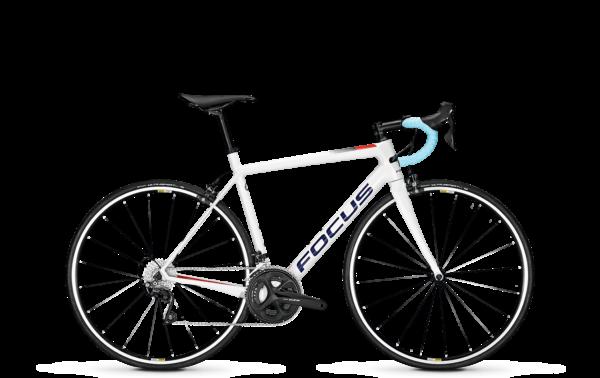 IZALCO RACE 9.7