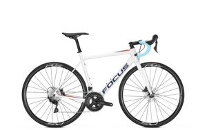 IZALCO RACE DISC 9.9