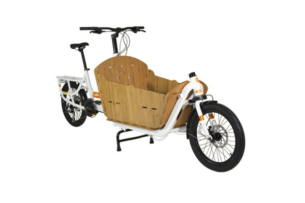 Supermarche-Bamboo-Box-OnBike-Front-View